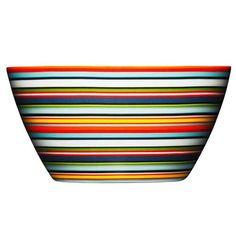 iittala Origo Bowl - 16 ounce