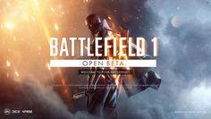 Battlefield 1 Open Beta - Game 1