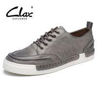 Мужчины повседневная обувь мода 2016 осень дизайнер плоские мужской обуви…