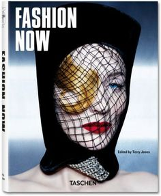 """Another edition of """"Fashion Now"""". And another One-Eye  salute."""