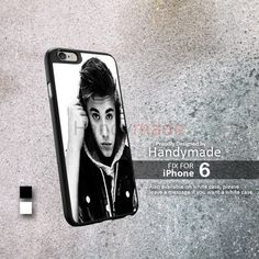 BD 79 Hoodie Justin Bieber - iPhone 6 Case