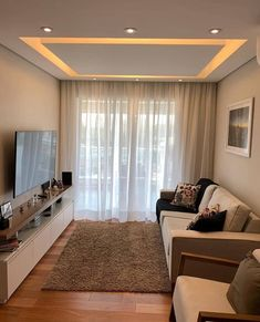 Home decoration indian living rooms best Ideas House Ceiling Design, Ceiling Design Living Room, Bedroom False Ceiling Design, Home Room Design, Home Interior Design, Living Room Designs, Living Room Decor, Design Bedroom, Indian Living Rooms