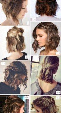 Wedding Hairstyles For Short Hair 12 Jpg Sac