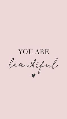 Você é linda Pink and black Quotes for Motivation and Inspiration QUOTATION - Image: As the quote says - Description You are beautiful Pink and black Cute Quotes, Words Quotes, Sayings, Qoutes, Pink Quotes, Black Quotes, Positive Quotes, Motivational Quotes, Inspirational Quotes