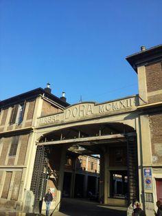 #Torino #DocksDora