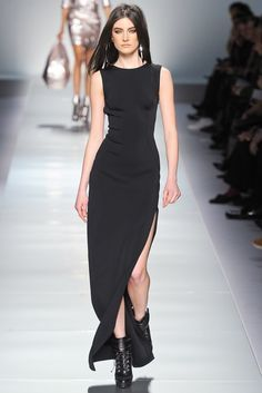 Blumarine Fall 2012 Ready-to-Wear Collection Photos - Vogue
