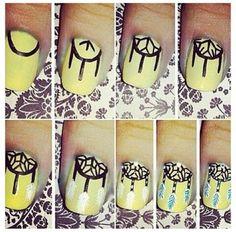 Diy Nails | Nails Tutorials