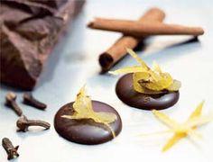 Chokoladepleskner med appelsin | Mad & Bolig