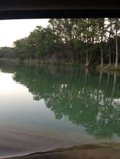 My little piece of heaven. Frio River <3 Concan TEXAS