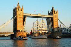 London Bridge, Londres (Reno Unido) - Foto: Ticiana Giehl e Marquinhos Pereira/Desempacotados