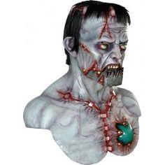 Máscara Mega Franky Halloween
