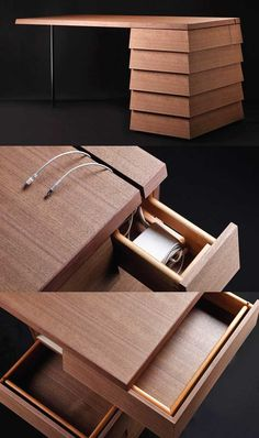 Colors' Cartesia Desk