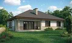 Casa Prefabricadas Nansa - 174.7 m2