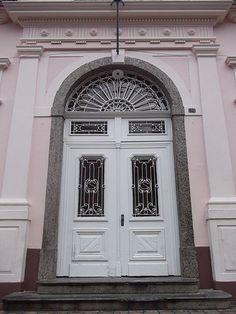 Santa Casa de Misericórida, Pelotas, Brazil