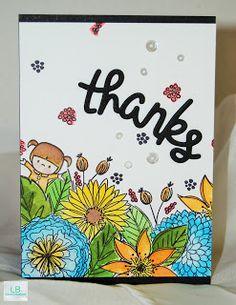 Thanks | Mama Elephant