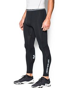 65f14f537d973 Under Armour Men's CoolSwitch Armour Compression Leggings UA CoolSwitch  uses an exclusive coating on the inside that pulls heat away from your  skin, ...