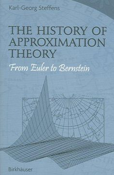 The History of Approximation Theory: From Euler to Bernstein
