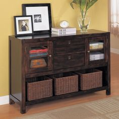 Coaster Fine Furniture 950153 Console Table - Home Furniture Showroom