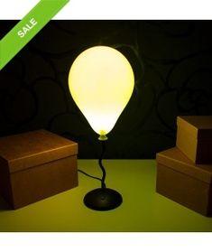 Lampa Balon #lampa #balon #decoratiuni #casanoua #homedecor #cadouri Lighting, Home Decor, Homemade Home Decor, Light Fixtures, Lights, Interior Design, Lightning, Home Interiors, Decoration Home