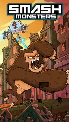 Smash Monsters Trucos Codigos ~ blogs arjen robben