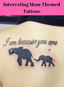 Tattoos will always come with different designs and mom tattoos are among the most adorable. These tattoos can be be applied with only one specific reason, which is to celebrate mothers. Boy Tattoos, Tattoos For Kids, Tattoos For Daughters, Little Tattoos, Tatoos, Mom Tattoo Designs, White Gift Boxes, Future Tattoos, Meaningful Tattoos