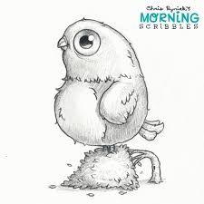 Resultado de imagen para morning scribbles