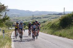 Ride to Montalcino