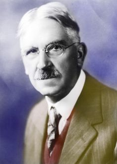 John Dewey on the True Purpose of Education and How to Harness the Power of Our Natural Curiosity | Brain Pickings