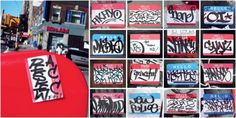A linha de bonés da New Era que replica as etiquetas de identificação utilizadas em encontros diversos - e também como uma assinatura para muitos artistas de rua ao redor do planeta - já fizeram parte...