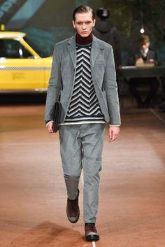 Antonio Marras Fall 2015 Menswear Fashion Show: Complete Collection - Style.com