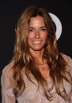 Hair Kelly Bensimon, Hair Colour, Color, Fashion Inspiration, Hairstyles, Winter, Beauty, Haircuts, Winter Time