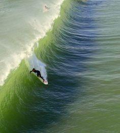 Make surfing your first love #surfing http://www.blueprinteyewear.com/