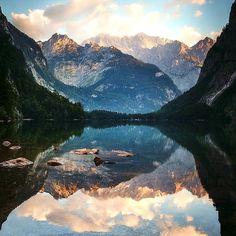 Lake Obersee - Bavaria - Germany - zoltán kovács - Google+