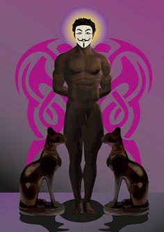 Saint Anonymous