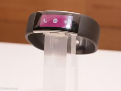 Microsoft has announced the second-gen Band fitness tracker with a curved display and additional sensors.