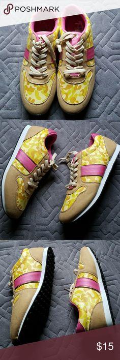Cute promise sneakers Cute multi colored camo sneakers new promise Shoes Sneakers
