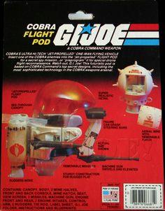 Flying Vehicles, Gi Joe, Box Art, Action, Toys, Artwork, Activity Toys, Group Action, Work Of Art