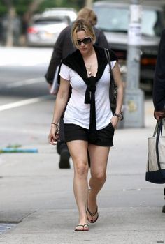 Love Kate Winslet's style