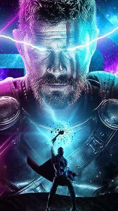 Thor Behance Art Wallpapers   hdqwalls.com