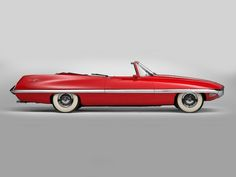 1957 Chrysler Diablo Concept... SealingsAndExpungements.com... 888-9-EXPUNGE (888-939-7864)... Free evaluations..low money down...Easy payments.. 'Seal past mistakes. Open new opportunities.'