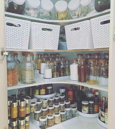 Kitchen Pantry Organization Kmart 47 Ideas For 2019
