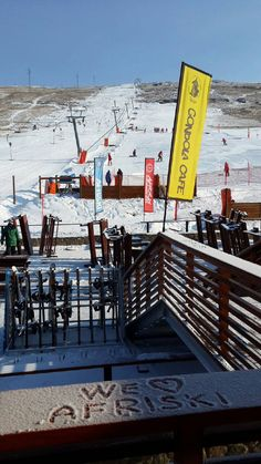 Gondola Cafe, at the foot of our ski slope, is the perfect pit stop when you are needing a break from the mountain. Opening at 08h30, it serves coffee, hot chocolate and light morning refreshments until 11h30. Lunch is then served until 16h00. Grab a snack and get back out there on the slopes...