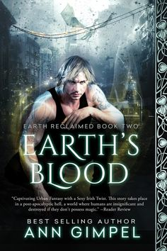Earth's Blood, by An
