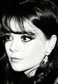 Natalie Wood- I love her eyes and that nose