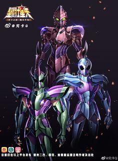 Manga, Hades, Saints, Joker, Fan Art, Japanese, Cartoon, Movies, Greek