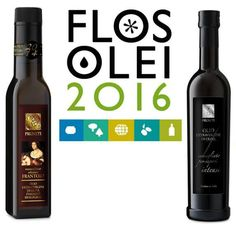 FLOS OLEI 2016 award to the best Extravirgin Olive Oil in the world. Top Score for Monocultivar Frantoio Pruneti with 98/100 and between the best position also Pruneti Intenso.