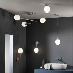 Kiwi Wall 8008 Bathroom Wall Lights, Bathroom Lighting, Astro Lighting, Design Light, Led Stripes, Bathroom Collections, Exterior Lighting, Palermo, Artemis