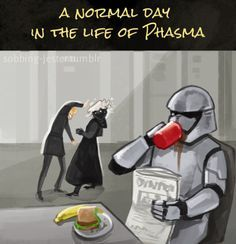 A Normal Day Vs A Good Day {click for full comic}