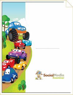 2017 Social Media Marketing Industry Report | Social Media Marketing | Digital & Social Media