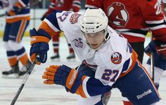 Sound Tigers' Ness tabbed to participate in AHL All-Star Classic